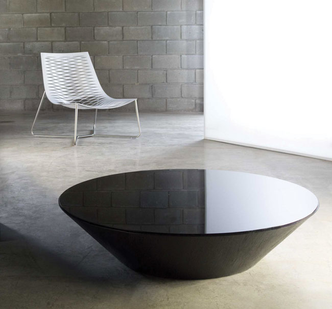 Dorcet Coffee Table