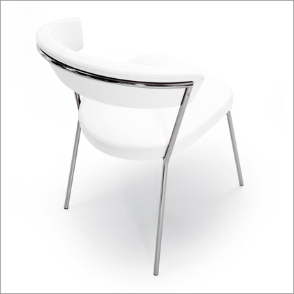 Calligaris New York Dining Chair