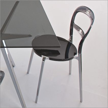 CS/1091-C Wien Dining Chair, Calligaris Italy - Italmoda Furniture Store