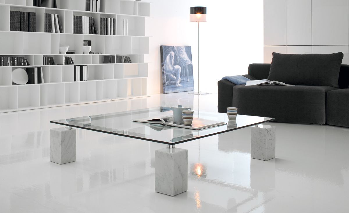 Cattelan Dielle Coffee Table