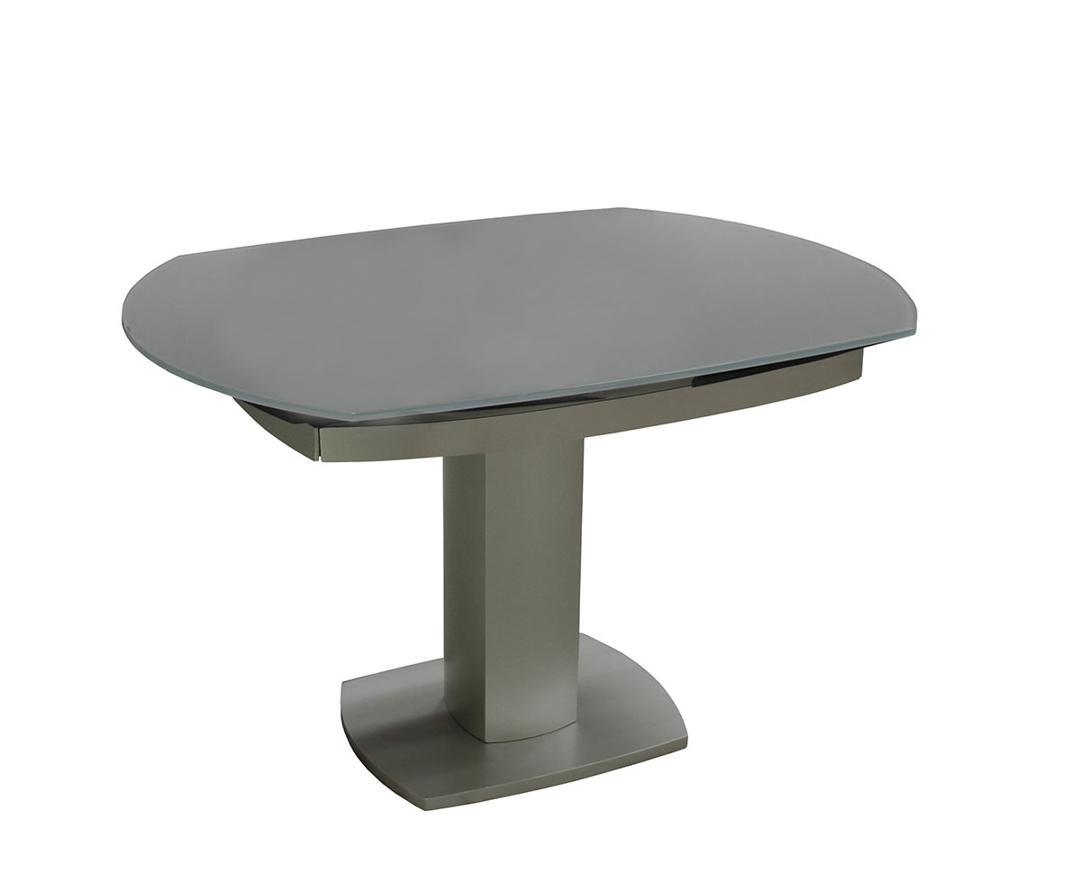Modrest Indulge Modern Compact Extendable Dining Table