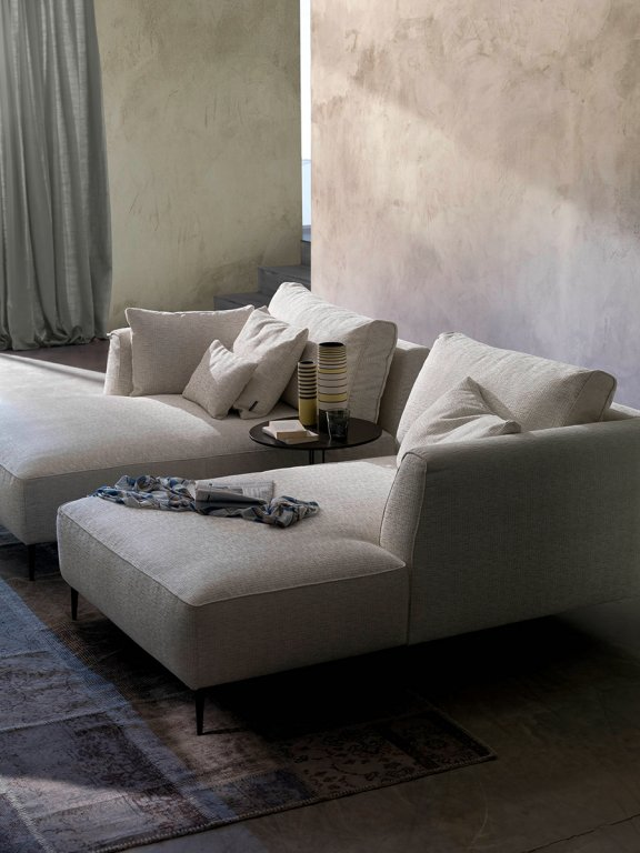 Dudy Sectional Chateau D Ax Italmoda Furniture Store