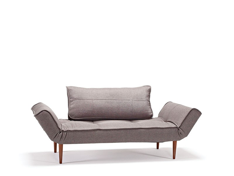 Zeal Deluxe Daybed Wood Innovation Italmoda Furniture Store