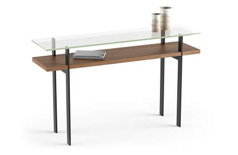 Terrace 1153 Square Console Table, BDI