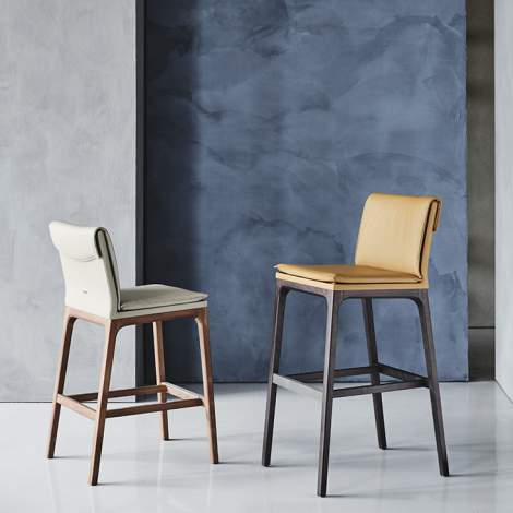 Sofia Bar Stool, Cattelan Italia