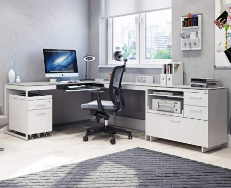 Centro 6402 Office Return, BDI