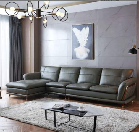 9180 Sectional, ESF