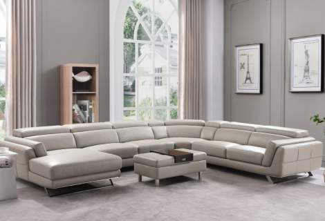 582 Sectional Left, ESF