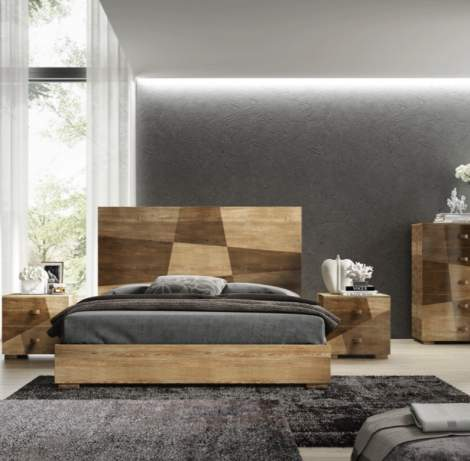 Picasso Bed, ESF