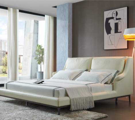 6089 Bed, ESF