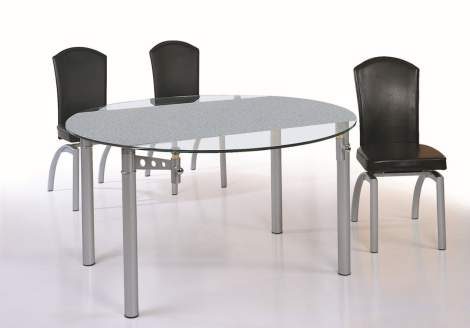 001 Dining Table, Beverly Hills