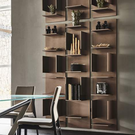 Fifty Bookcase, Cattelan Italia