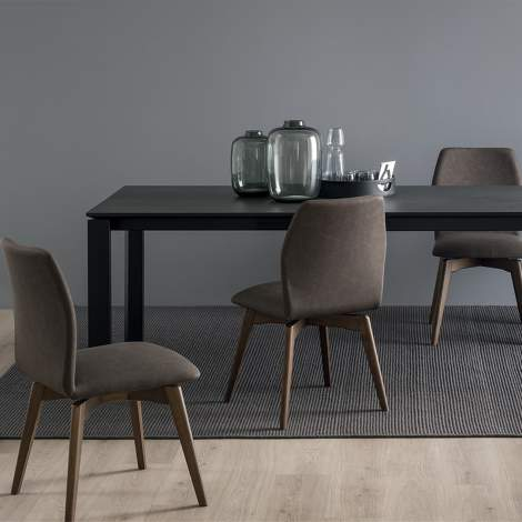 CB/4788 Eminence Fast Dining Table, Connubia by Calligaris Italy