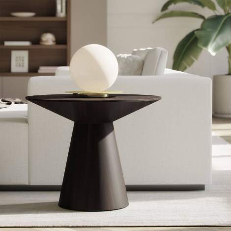 Sullivan Side Table, Modloft