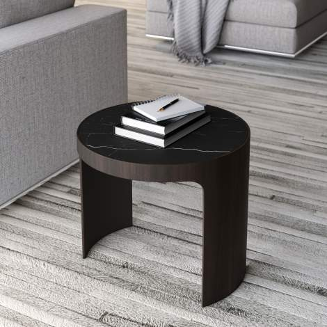Oliver Side Table, Modloft