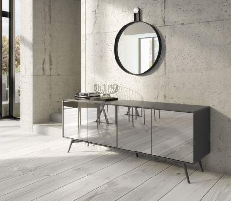 Christopher Sideboard, Modloft