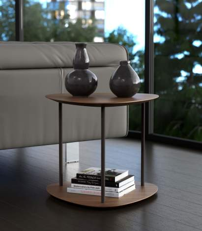 Finsbury Side Table, Modloft