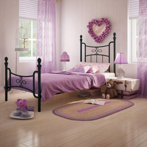 Selma Kids Bed, Amisco Canada