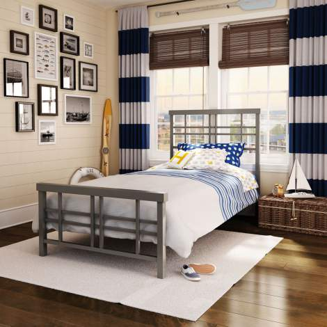Heritage Kids Bed, Amisco Canada