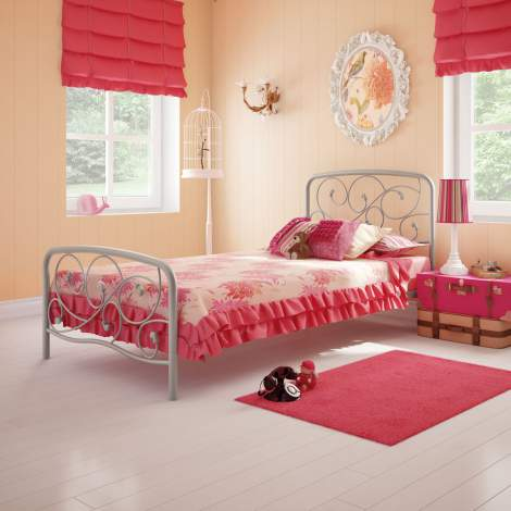 Serpentine Kids Bed, Amisco Canada