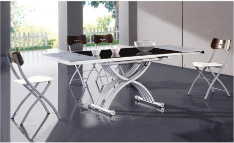 2109 Dining Table, ESF
