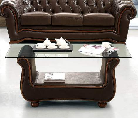 262 Coffee Table, ESF