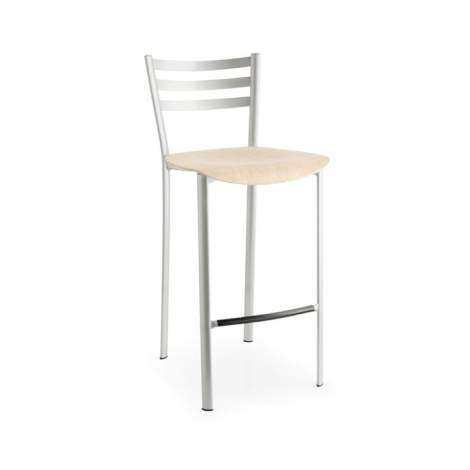 CB/1692 Ace Counter Stool, Connubia by Calligaris Italy