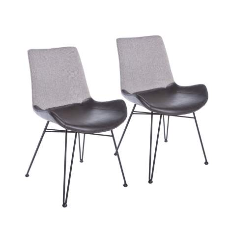 Alisa Dining Chair - Set of 2
