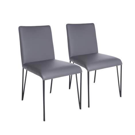 Amir Dining Chair - Set of 2