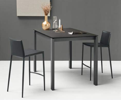 CB/4010-CMF Baron Counter Table, Connubia by Calligaris Italy