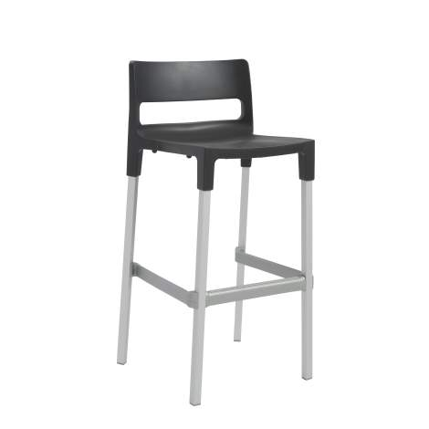 Divo Bar Stool - Set of 4