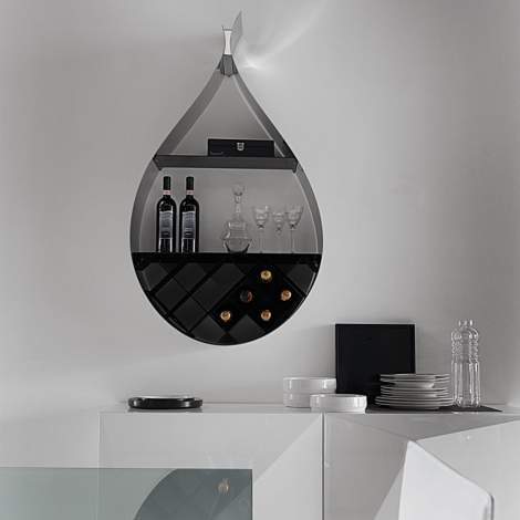 Drop Wall Unit, Cattelan Italia