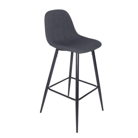 Enzio Bar Stool - Set of 2