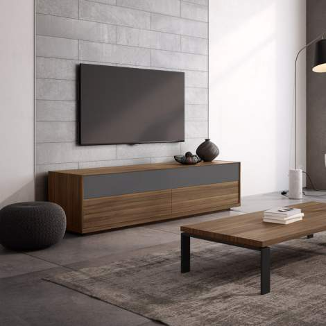 Enzo TV Stand, Mobican