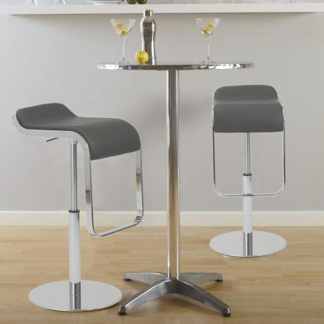 Freddy Adjustable Stool