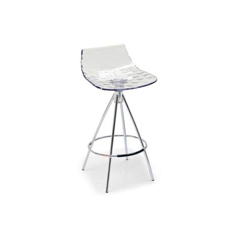 CB/1049 Ice Counter Stool, Connubia by Calligaris Italy