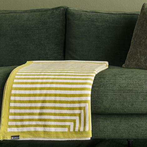 7179 Illusion Blanket, Calligaris Italy