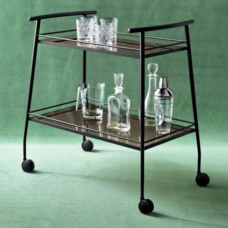 CS/5122 Love Trolley Bar, Calligaris Italy