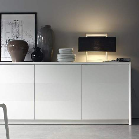 CB/6031-2 Password Buffet, Connubia by Calligaris Italy