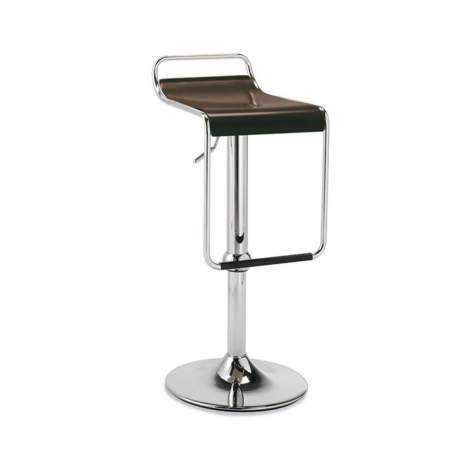 CB/1343 Superstar Swivel Bar Stool, Connubia by Calligaris Italy
