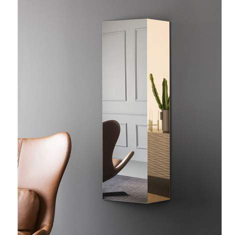 CS/5110-V Viewpoints Mirror, Calligaris Italy
