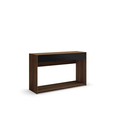 Vitto 4VIT48G Console Table With Glass Drawer Front, Mobican