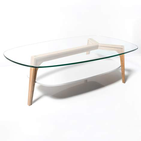 Viva Cocktail Table, Mobican
