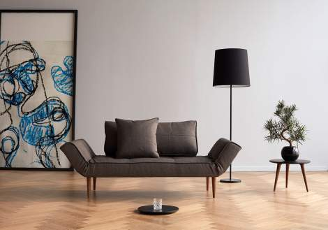 Zeal Styletto Daybed, Innovation