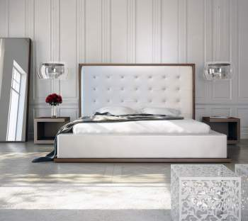 Ludlow King Bed, Modloft
