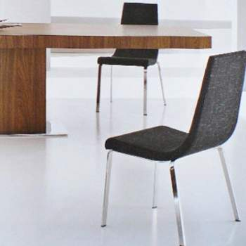 CB/1095 Cruiser Dining Chair, Connubia by Calligaris Italy