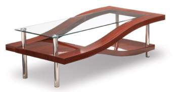 759 Coffee Table by Global