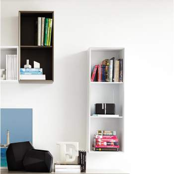 CS/6039-53 Inside Vertical Wall Unit, Calligaris Italy