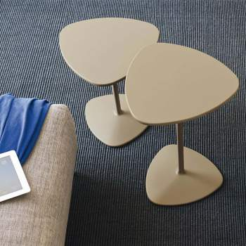 CB/5061-A Islands Coffee Table, Connubia by Calligaris Italy