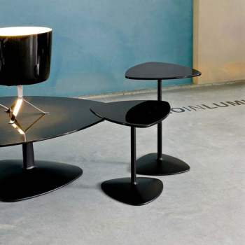 CB/5061-B Islands Coffee Table, Connubia by Calligaris Italy